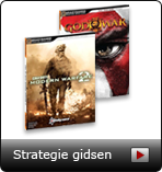 Playstation strategy guides